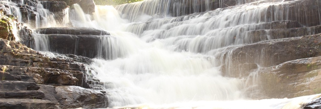 Cachoeira das Pedras