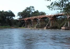 Rio São Miguel