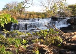Cachoeira da Ilha