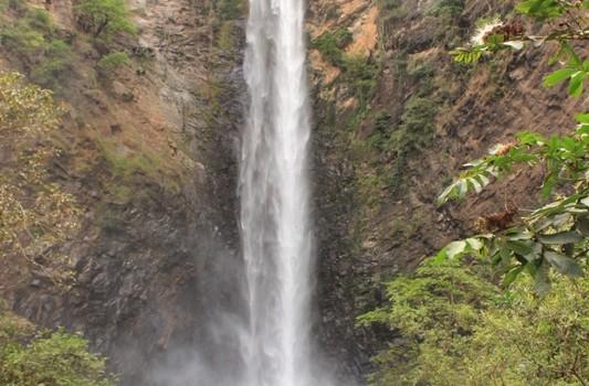Cachoeira da Jibóia