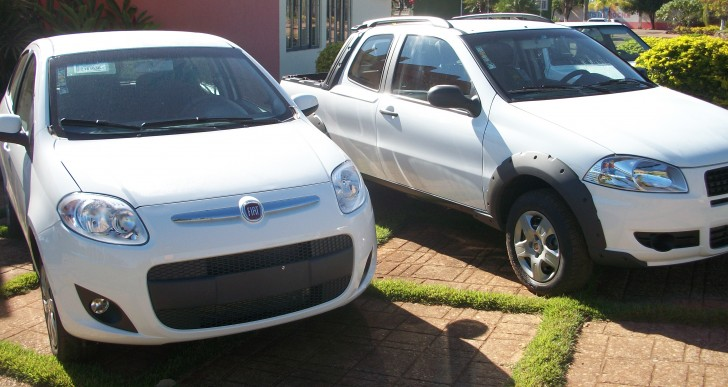 Administração Municipal adquiri novos veículos