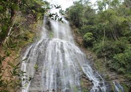 Cachoeira Pastos dos Bois