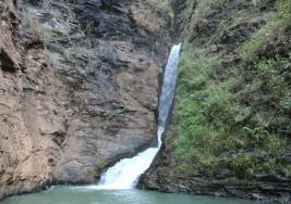 Cachoeira Sussuarana