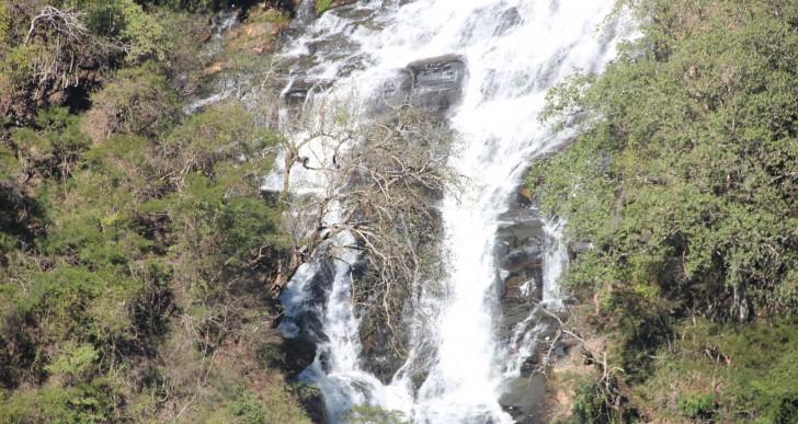 Cachoeira Garapa