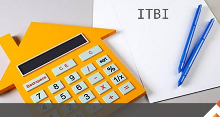 Formulário e Informações sobre o ITBI