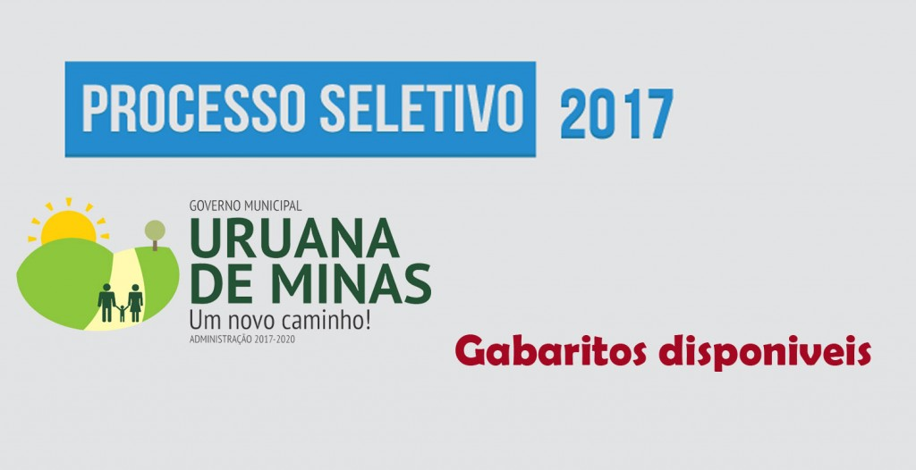 PROCESSO-SELETIVO-GABARITOS