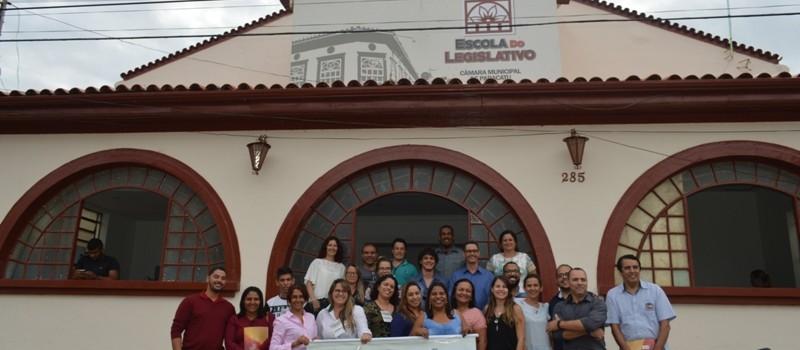 Uruana de Minas participa de capacitação sobre CADASTUR, ICMS Turístico e apresentação de novas tecnologias para o desenvolvimento do setor.