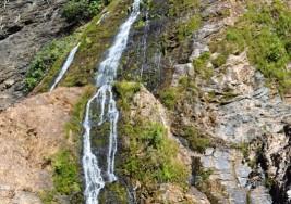 Cachoeira do Mandigueiro