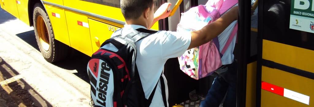 Recomendação do Ministério Público sobre o Transporte Escolar
