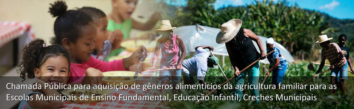 Chamada Pública 002/2019