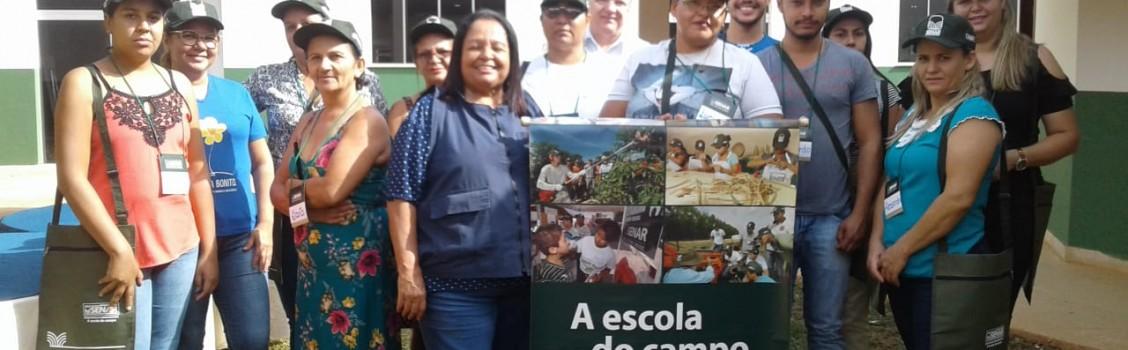 CURSO DE  TURISMO RURAL- EMPREENDENDO NA ATIVIDADE ARTESANAL