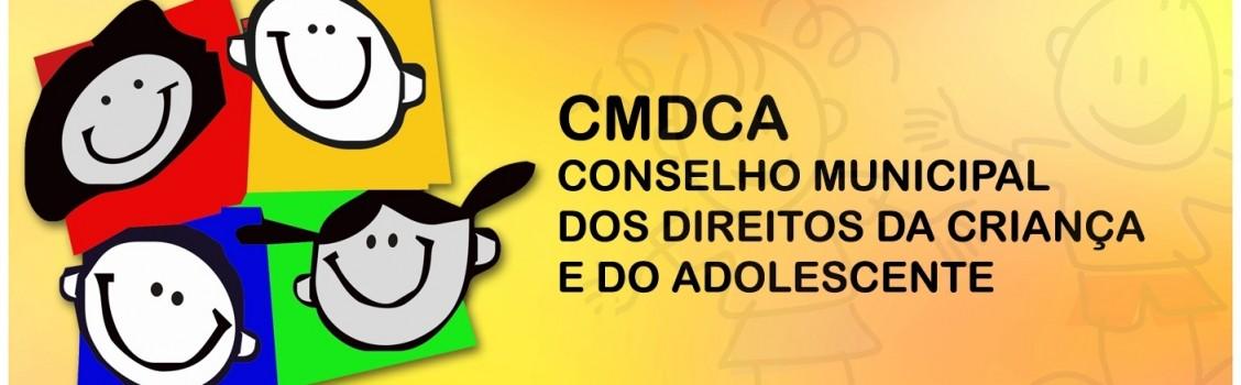 Convocação Reunião CMDCA